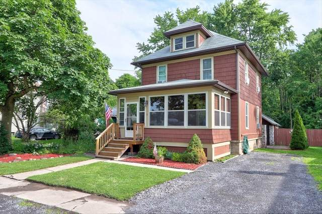 19 Pine Street, Seneca Falls, NY 13148 (MLS #R1351391) :: Robert PiazzaPalotto Sold Team