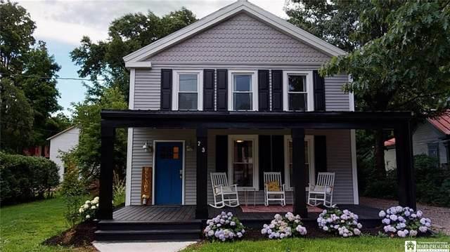 73 S Portage Street, Westfield, NY 14787 (MLS #R1351452) :: TLC Real Estate LLC