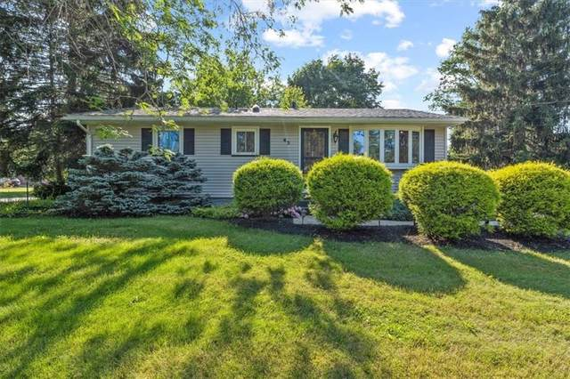 43 Westwood Drive, Sweden, NY 14420 (MLS #R1351582) :: Robert PiazzaPalotto Sold Team