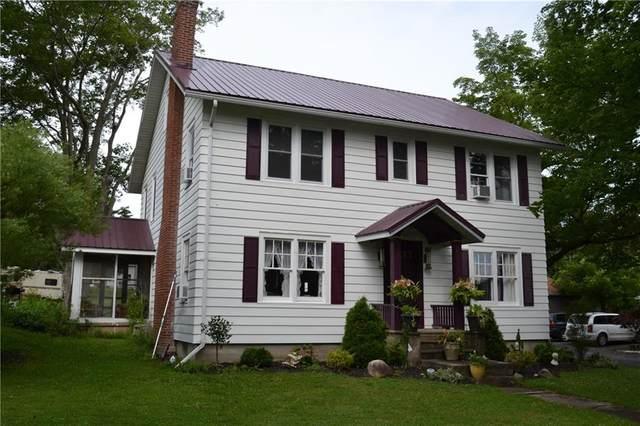 32 S Main Street, Potter, NY 14544 (MLS #R1351715) :: BridgeView Real Estate
