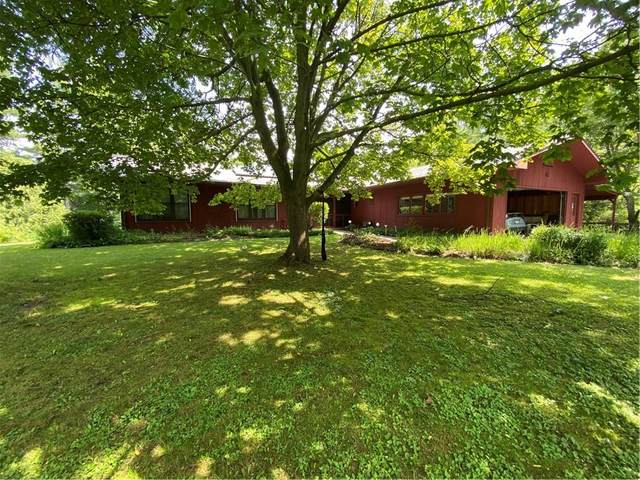 2998 State Route 89, Seneca Falls, NY 13148 (MLS #R1351774) :: Robert PiazzaPalotto Sold Team