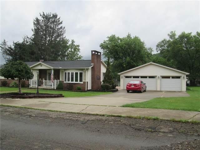 35 Mechanic Street, Eldred-Borough, PA 16731 (MLS #R1351796) :: TLC Real Estate LLC
