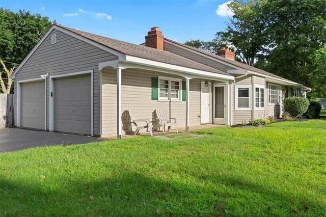 15 Creekwood Drive, Greece, NY 14626 (MLS #R1351938) :: TLC Real Estate LLC