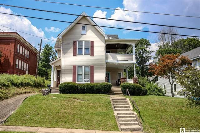 22 Charles Street, Jamestown, NY 14701 (MLS #R1351961) :: Thousand Islands Realty