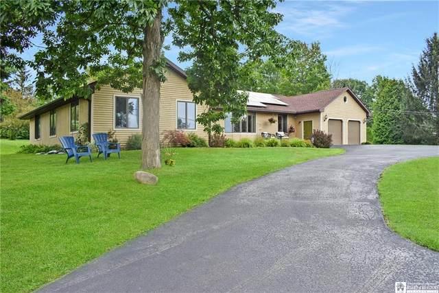 3736 Westman Road, Ellery, NY 14712 (MLS #R1351979) :: BridgeView Real Estate
