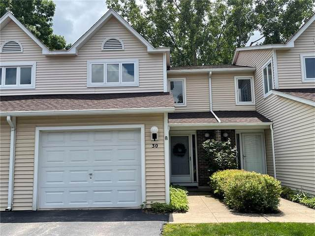 30 Southwick Court, Henrietta, NY 14623 (MLS #R1352122) :: BridgeView Real Estate Services