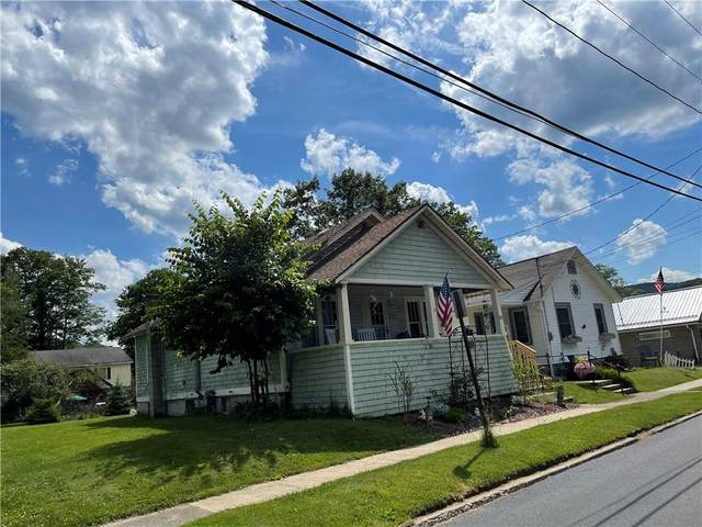 68 Plum Street, Bolivar, NY 14715 (MLS #R1352156) :: TLC Real Estate LLC