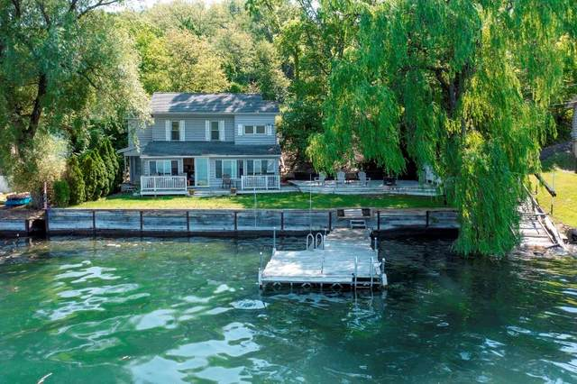 842 E Lake Road, Barrington, NY 14527 (MLS #R1352198) :: BridgeView Real Estate Services