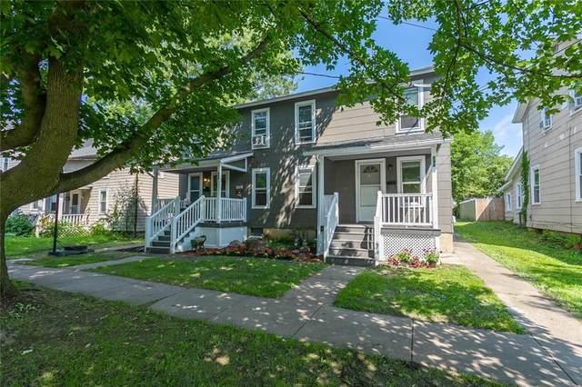 136-138 Ontario 136-138, Canandaigua-City, NY 14424 (MLS #R1352241) :: TLC Real Estate LLC