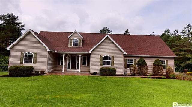 1949 Winch Road, Busti, NY 14750 (MLS #R1352267) :: Serota Real Estate LLC
