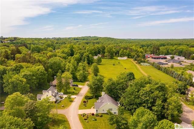 Lot 12 E Wild Orchard Way, Chautauqua, NY 14757 (MLS #R1352326) :: TLC Real Estate LLC