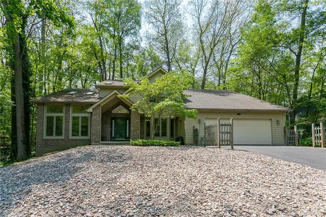 1161 Wellington Drive, Victor, NY 14564 (MLS #R1352394) :: BridgeView Real Estate Services