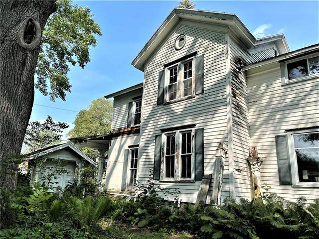 46 East Avenue, Naples, NY 14512 (MLS #R1352408) :: Thousand Islands Realty