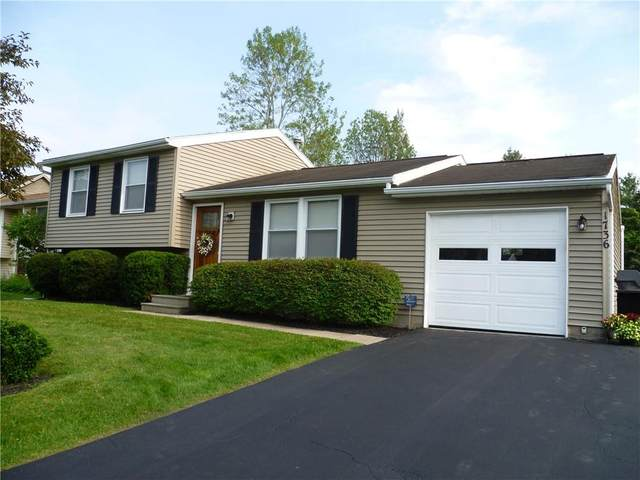 1736 Waterford Road, Walworth, NY 14568 (MLS #R1352411) :: 716 Realty Group