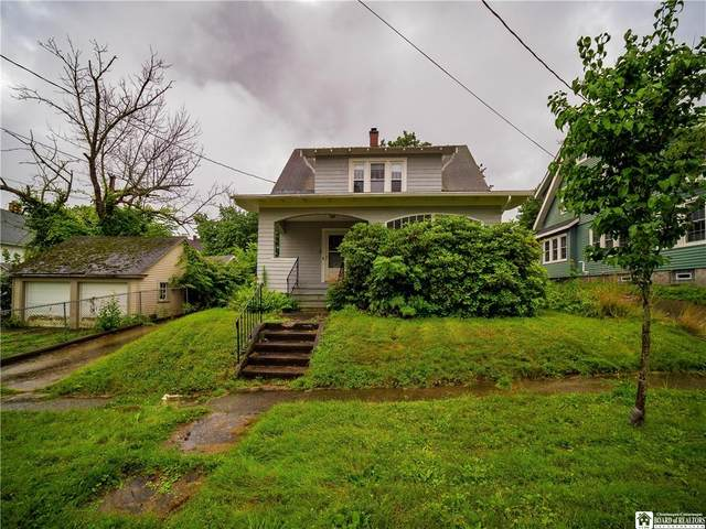 53 Dearborn Street, Jamestown, NY 14701 (MLS #R1352448) :: Thousand Islands Realty