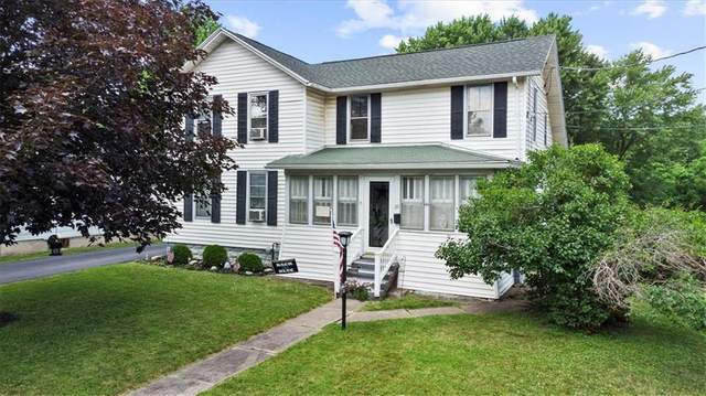 20 Haigh Street, Seneca Falls, NY 13148 (MLS #R1352454) :: Lore Real Estate Services