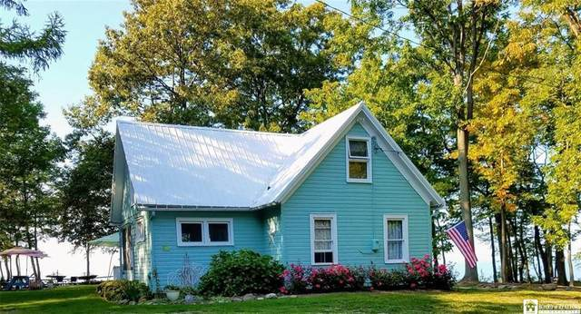 7948 Route 5, Westfield, NY 14787 (MLS #R1352493) :: BridgeView Real Estate