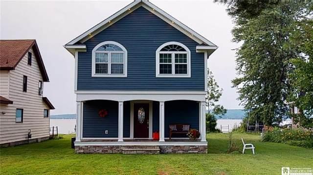 4410 Fairmount Avenue N, Busti, NY 14750 (MLS #R1352508) :: BridgeView Real Estate Services