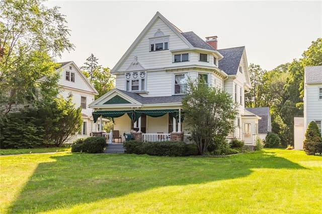 3490 Lake Avenue, Rochester, NY 14612 (MLS #R1352523) :: Robert PiazzaPalotto Sold Team