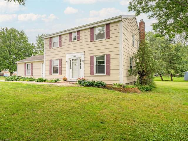 1915 Westside Drive, Chili, NY 14624 (MLS #R1352546) :: Thousand Islands Realty
