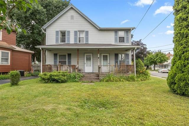 401 S Lincoln Road, East Rochester, NY 14445 (MLS #R1352577) :: BridgeView Real Estate Services