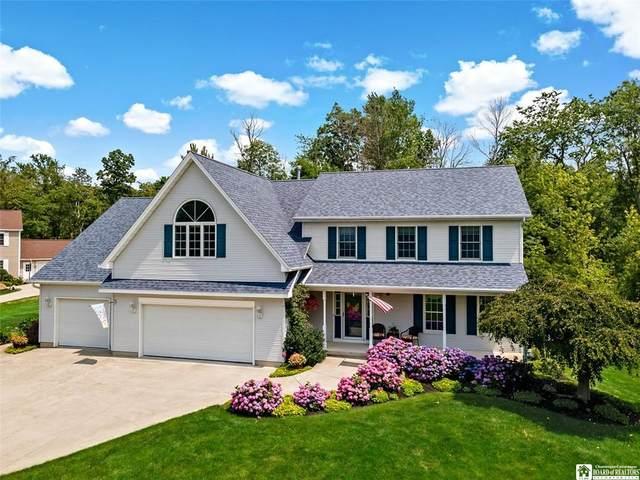 10 Beach Place, Portland, NY 14063 (MLS #R1352618) :: BridgeView Real Estate