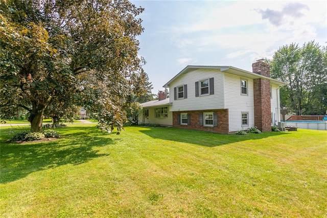 281 Farmview Drive, Walworth, NY 14502 (MLS #R1352658) :: 716 Realty Group