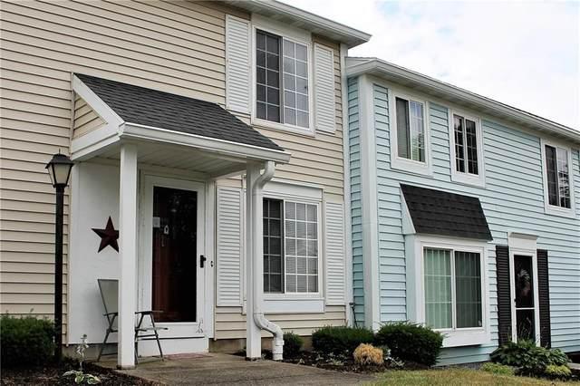 101 Greenway Boulevard, Riga, NY 14428 (MLS #R1352718) :: BridgeView Real Estate Services