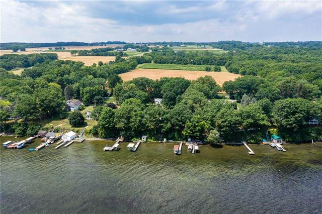 1159 Anthony Beach Road, Torrey, NY 14527 (MLS #R1352760) :: BridgeView Real Estate Services