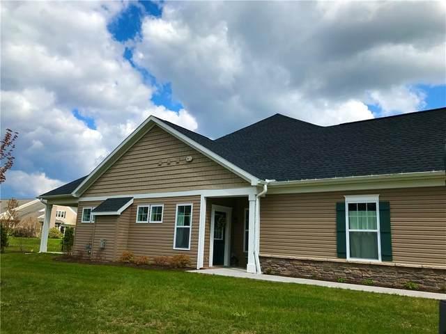 801 Rivers Run, Henrietta, NY 14623 (MLS #R1352782) :: BridgeView Real Estate Services