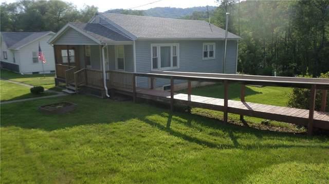 1288 Looker Mt. Trail, Otto-Town, PA 16745 (MLS #R1352888) :: TLC Real Estate LLC