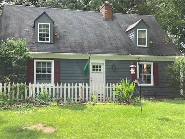 21 Wickford, Perinton, NY 14450 (MLS #R1352940) :: BridgeView Real Estate Services