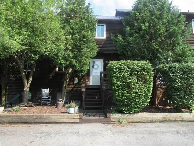 9 Pinewood Lane, South Bristol, NY 14512 (MLS #R1352943) :: Thousand Islands Realty