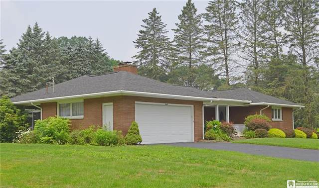 80 Canterbury Road, Ellicott, NY 14701 (MLS #R1352949) :: BridgeView Real Estate Services