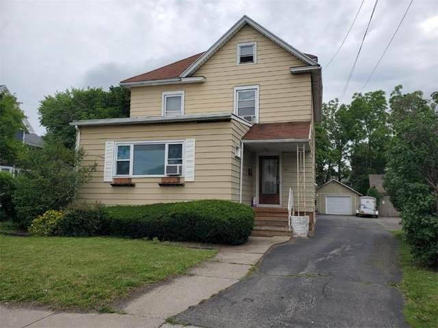 324 E Henrietta Road, Rochester, NY 14620 (MLS #R1352970) :: Robert PiazzaPalotto Sold Team