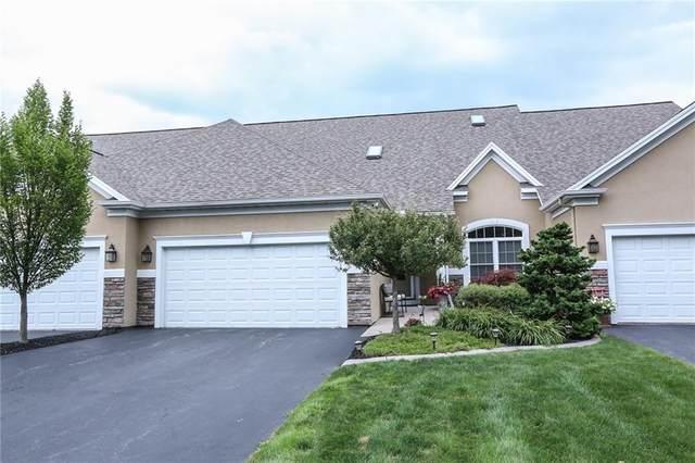73 Marc Mar Tr, Gates, NY 14606 (MLS #R1353078) :: TLC Real Estate LLC