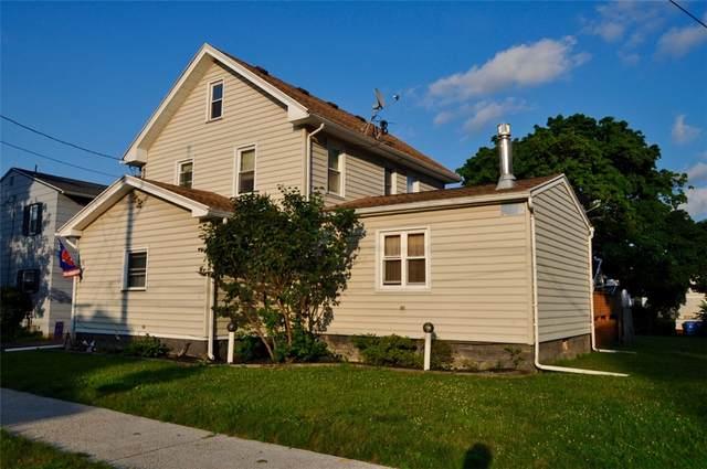 82 Alpha Street, Rochester, NY 14612 (MLS #R1353089) :: Robert PiazzaPalotto Sold Team