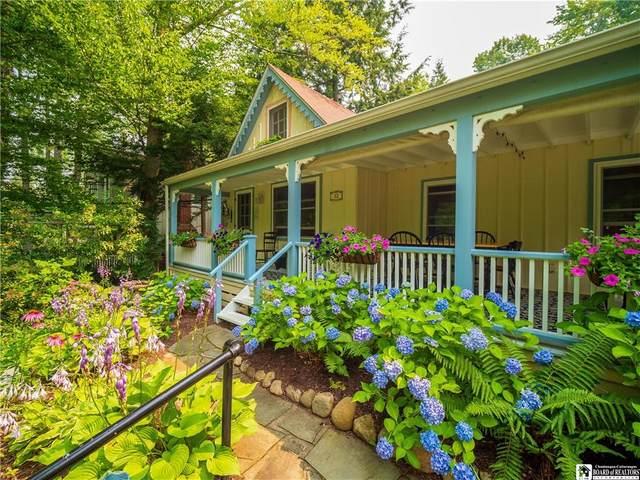 12 Bliss Avenue, Chautauqua, NY 14722 (MLS #R1353126) :: BridgeView Real Estate Services