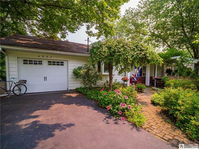 4502 Canterbury Drive, Chautauqua, NY 14757 (MLS #R1353129) :: BridgeView Real Estate Services