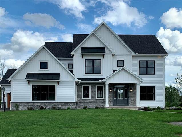 7163 Piper Meadows Drive, Victor, NY 14564 (MLS #R1353174) :: BridgeView Real Estate Services