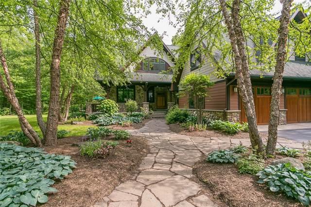6585 Woodland Trail, Bristol, NY 14424 (MLS #R1353180) :: Avant Realty