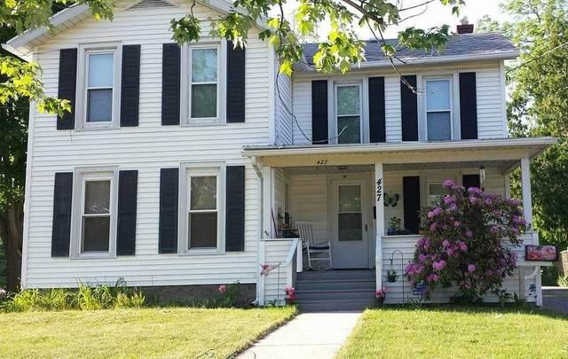 427 E State Street, Albion, NY 14411 (MLS #R1353204) :: TLC Real Estate LLC