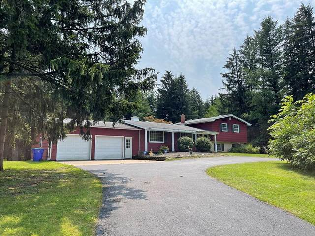13502 State Route 31, Albion, NY 14411 (MLS #R1353206) :: TLC Real Estate LLC