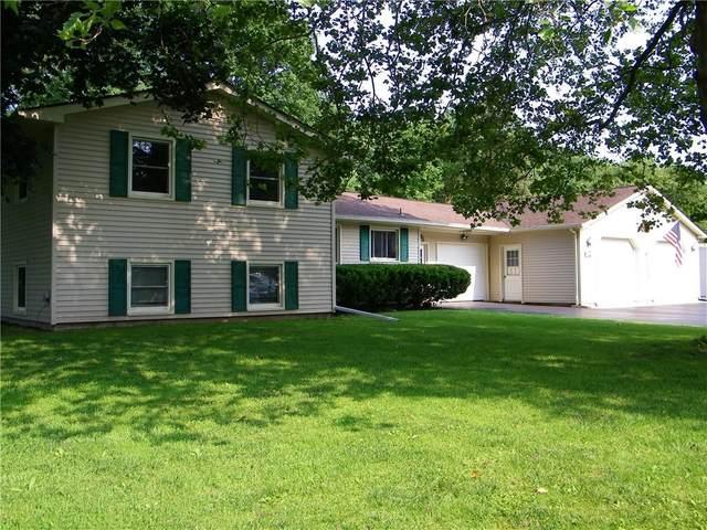 184 Hogan Road, Perinton, NY 14450 (MLS #R1353210) :: Robert PiazzaPalotto Sold Team