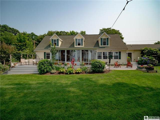 7570 Locust Drive, Westfield, NY 14787 (MLS #R1353222) :: Thousand Islands Realty