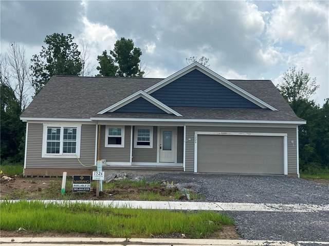 1526 Osburn Lane, Farmington, NY 14425 (MLS #R1353267) :: BridgeView Real Estate Services
