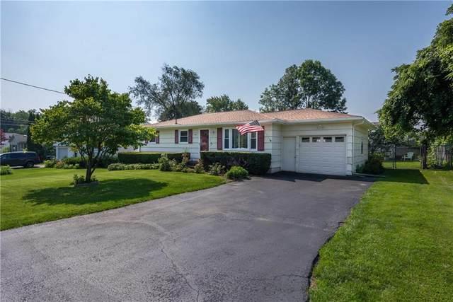 325 Ford Avenue, Gates, NY 14606 (MLS #R1353300) :: TLC Real Estate LLC
