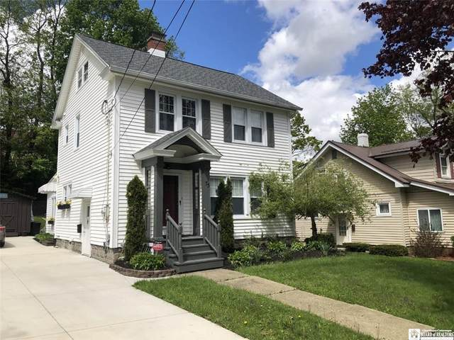 75 Campbell Avenue, Jamestown, NY 14701 (MLS #R1353407) :: Thousand Islands Realty