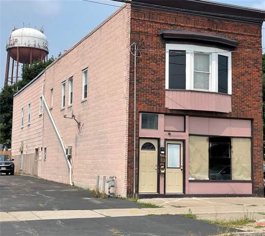 115 Main Street, East Rochester, NY 14445 (MLS #R1353433) :: BridgeView Real Estate Services