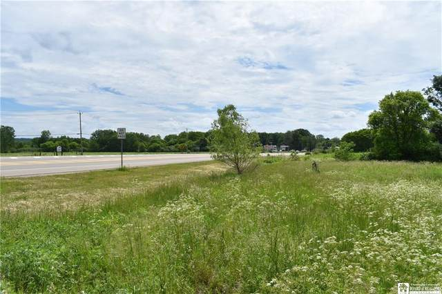 3511 Route 394, North Harmony, NY 14785 (MLS #R1353451) :: BridgeView Real Estate Services
